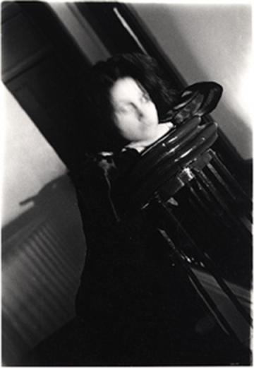 בחדר המדרגות, ברוקלין 1988
